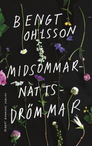 Cover for Midsommarnattsdrömmar