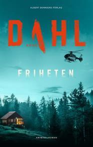 Cover for Friheten