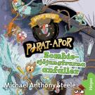 Cover for Pirat-apor 1: Zombie-sjöjungfrurna anfaller