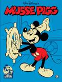 Cover for Musse Pigg 90 år
