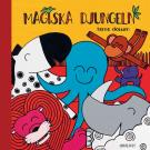 Cover for Magiska djungeln