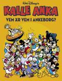 Cover for Vem är vem i Ankeborg?