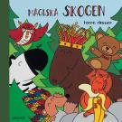 Cover for Magiska skogen