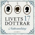 Cover for Nattvandring: En släkthistoria