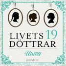 Cover for Utstött: En släkthistoria