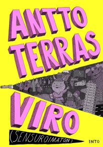 Cover for Viro (Sensuroimaton)