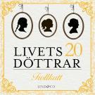 Cover for Trollkatt: En släkthistoria