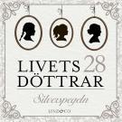 Cover for Silverspegeln: En släkthistoria