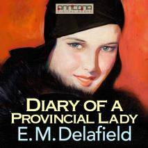 Cover for Diary of a Provincial Lady