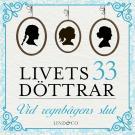 Cover for Vid regnbågens slut: En släkthistoria