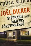 Cover for Stephanie Mailers försvinnande