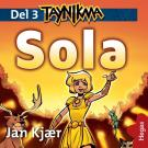 Cover for Taynikma 3: Sola