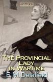Cover for The Provincial Lady in Wartime