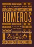 Cover for En sommar med Homeros