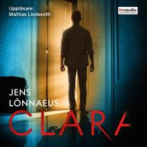 Cover for Clara