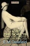Cover for I Visit the Soviets