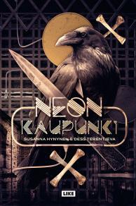 Cover for Neonkaupunki