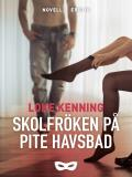 Cover for Skolfröken på Pite Havsbad