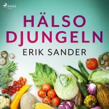 Cover for Hälsodjungeln