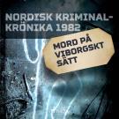 Cover for Mord på viborgskt sätt