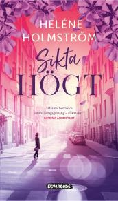 Cover for Sikta högt