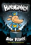 Cover for Hundmannen