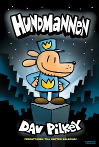Cover for Hundmannen