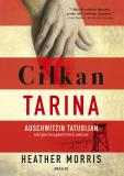 Cover for Cilkan tarina