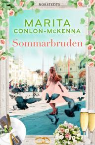 Cover for Sommarbruden