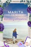 Cover for Bröllopsfixaren