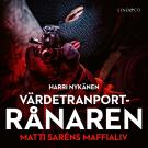Cover for Värdetransportrånaren