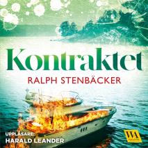 Cover for Kontraktet