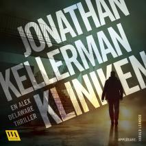 Cover for Kliniken
