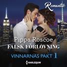 Cover for Falsk förlovning