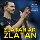 Cover for Zlatan är Zlatan