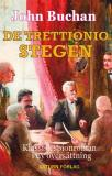 Cover for De trettionio stegen