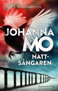 Cover for Nattsångaren