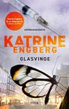 Cover for Glasvinge