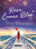 Cover for Kära Emmie Blue
