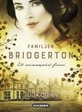 Cover for Familjen Bridgerton. Ett minnesvärt frieri