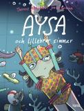 Cover for Aysa och lillebror simmar