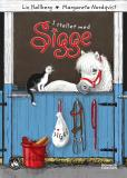 Cover for I stallet med Sigge