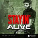 Cover for Stayin' alive
