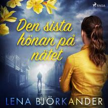 Cover for Den sista hönan på nätet
