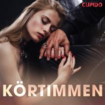 Cover for Körtimmen
