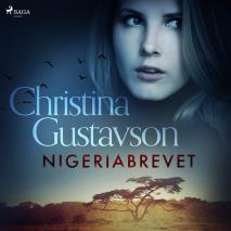 Cover for Nigeriabrevet