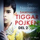 Cover for Samnang, tiggarpojken - del 2