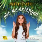 Cover for ¡Que me detengan!