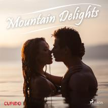 Cover for Mountain Delights