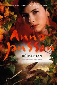 Cover for Dödslistan